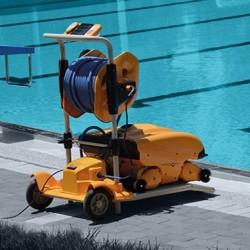 Ticari Havuz Robotları
