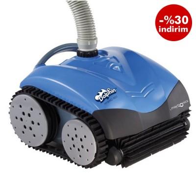 Hybrid Robotik Vakumlu Havuz Temizleyicisi