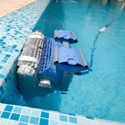 Vakumlu Havuz Robotları